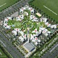 Buy 3 Bhk Flat in Noida
