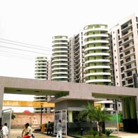 Flat  in Eldeco Aamantran Noida
