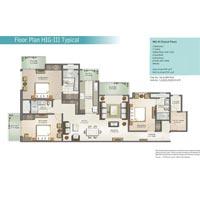 Resale flats Mahagun Moderne