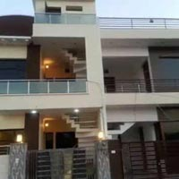 7 BHK Residential Villa for Sale in Noida