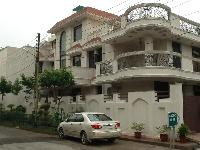 6 BHK Individual House for Sale in Sector 44, Noida