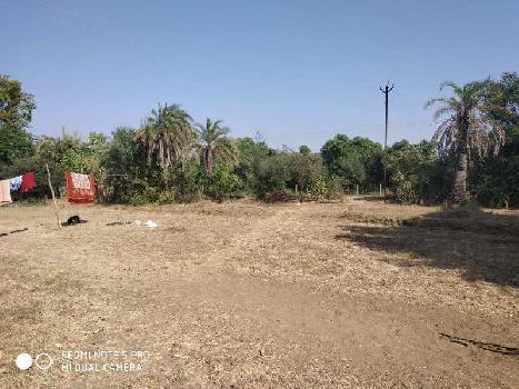 Agricultural/Farm Land for Sale in Umbergaon, Valsad