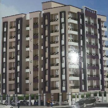 1 BHK Flats & Apartments for Sale in Chala, Vapi