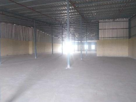 Factory / Industrial Building For Sale In Khanvel Road, Dadra
