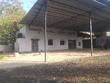 Factory / Industrial Building for Rent in Khanvel Road, Silvassa