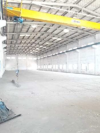 Factory / Industrial Building for Sale in NH 8, Vapi