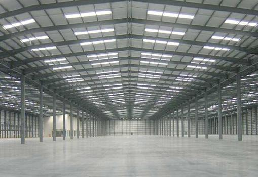 1 lac Sq.ft Shed Need