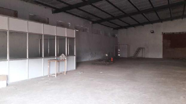 40000 sq.ft Warehouse for Rent