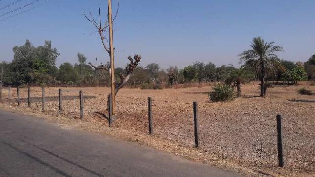 Industrial N.A Land Available at Silvassa