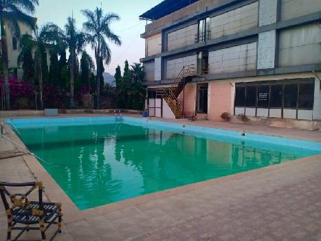 Hotel For Sell with Liqour License