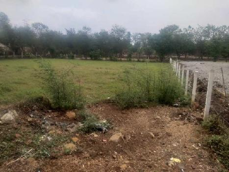 5700 Sq.mtr Industrial N.A Land Available at Dadra