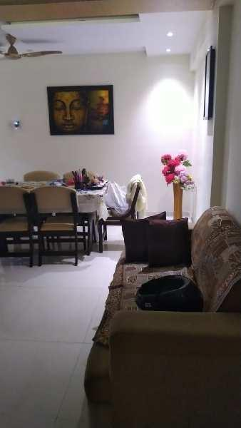3bhk Furnished Flat For Sell at Park City