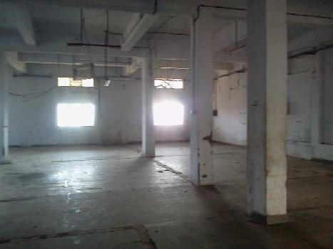 15000 sq.ft Industrial Land 240 kv Power For Lease at prime Location