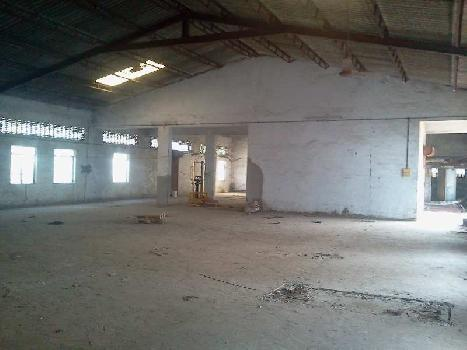 Industrial Gala Available for Lease at Amli Silvassa