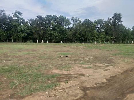 2.5 Acre Industrial Land for Sell
