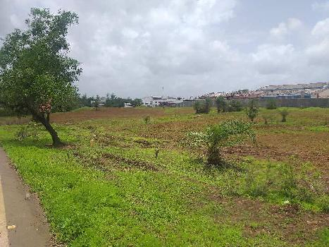 3 Acre Industrial N.A land Available at Silvassa