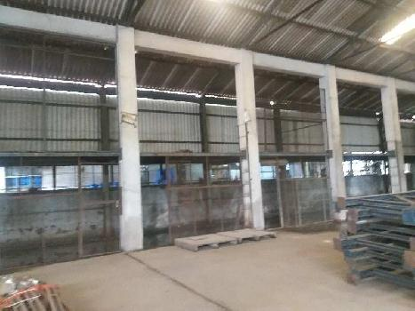10000 Sq.ft. Factory / Industrial Building for Sale in Amli Ind. Estate, Silvassa