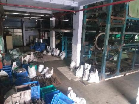 6000 sq.mtr Plot & 70000 sq.ft construction For Sell at Umbergoan G.I.D.C