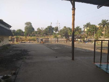4200 sq.mtr Open Industrial Plot at Sarigam ,Gidc