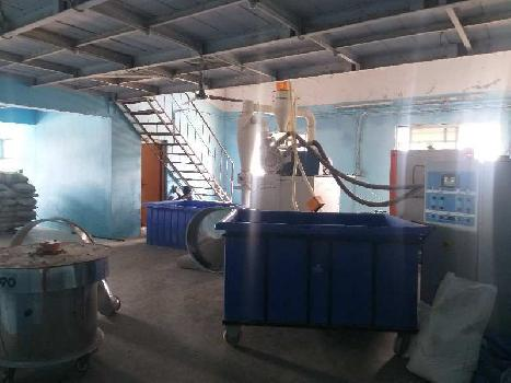 6000 sq.ft Industrial Gala Available for Sell with Running Rent