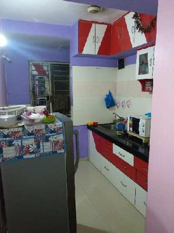 2bhk Furnished Flat for Sell at Gardencity