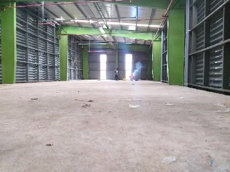 65000 sq.ft Warehouse Available for  Long Lease