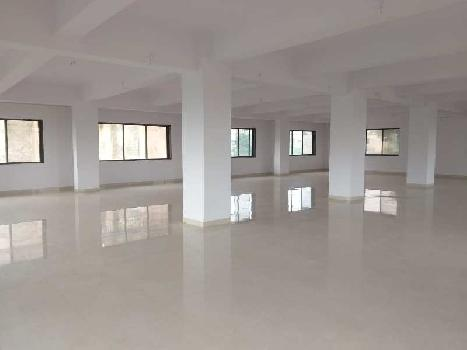 Conmercial Space Available at Prime location of Silvassa