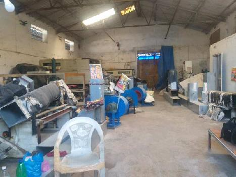 1000 sq.ft to 7000 sq.ft Industrial  Individual Small Shed Available at Sarigam Gidc