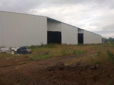 15000 sq.ft Industrial shed Available at Vapi Gidc with 100 kv pawer