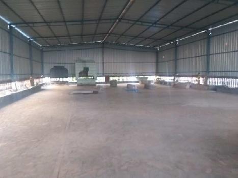 1190 sq.mtr Plot 24000 sq.ft Construction at Prime Location of Silvassa