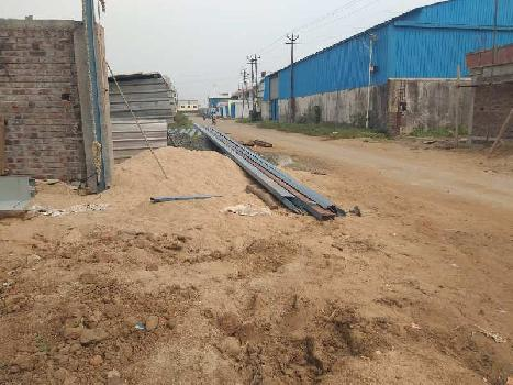 5000 sq.ft To 1 lac sq.ft Industrial Shed Available at  Industrial Estate