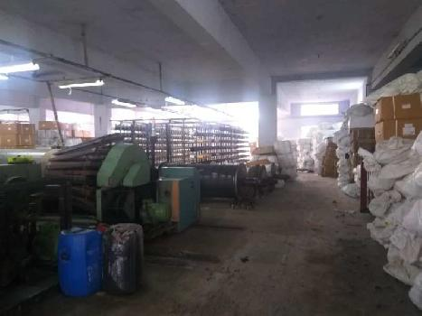 Many Factory For Sale at Silvassa