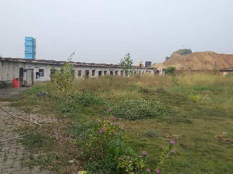 3 Acre Industrial N.A land 1 Lac sq.ft Construction 2000 Kv power at Daman
