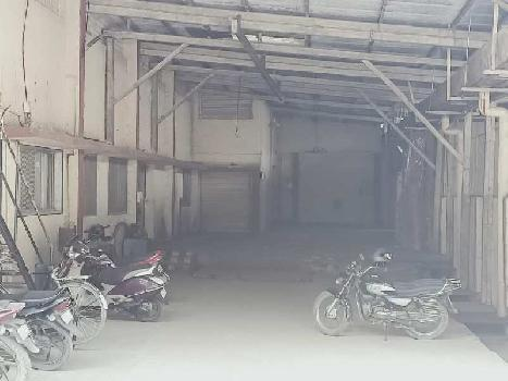 500 sq.mtr Industrial plot for Sell at Prime Location