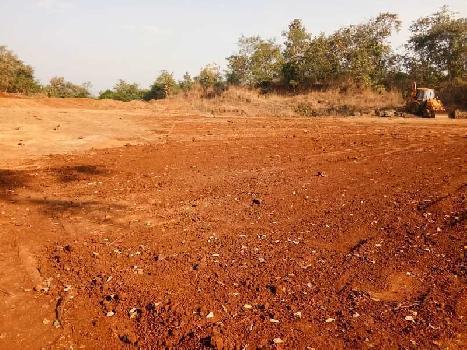 5400 sq.mtr Industrial Plot For Sell at Nana Ponda near Vapi