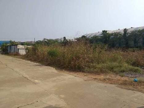 35000 sq.ft Industrial Shed Available for Long Lease at Vapi Gidc