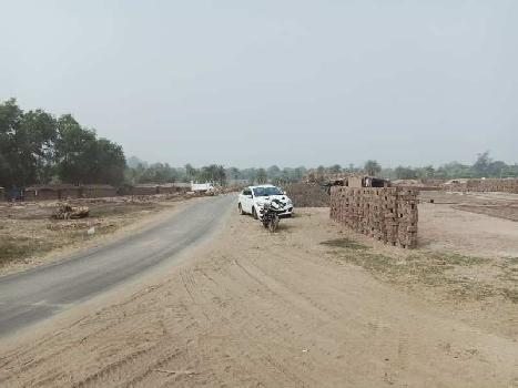 48000 sq.mtr Industrial N.A Land on Main Road Touch at Tambadi