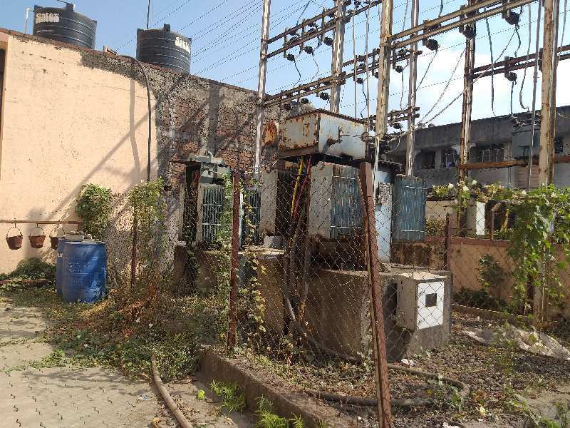 4200 sq.mtr Industrial Land 30000 700 kv for Sell at Prime Location Amli