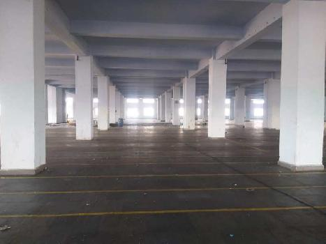 1 Lac Sq.ft Available For Sell & Lease at Prime Location of Silvassa