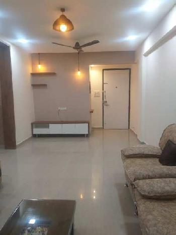 3bhk Furnished Flat for Sell at Pramukh Garden Silvassa