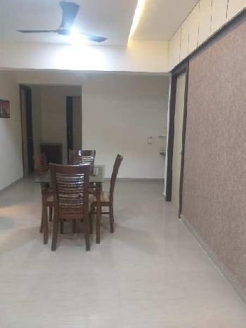 3bhk Furnished Flat for Sell at Pramukh Garden Silvassa