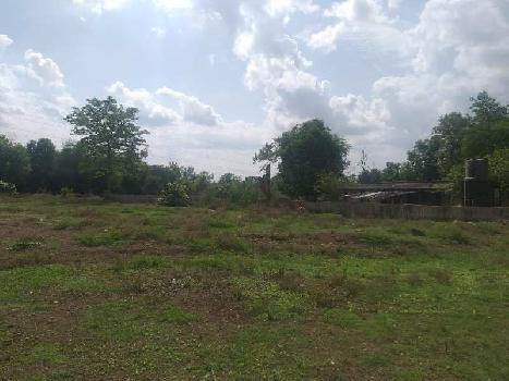 1.5 Acre Industrial N.A Land at Prime Location of Silvassa