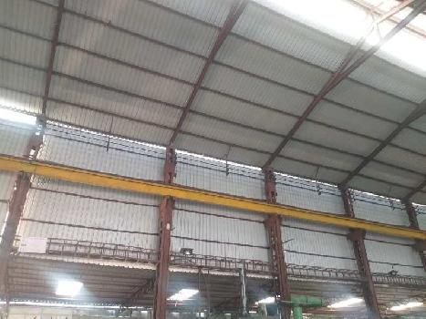 20000 sq.ft Big Height Shed Available at Masat