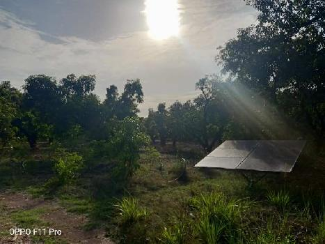122 Ghunta Agricultural Farm Land Luhari Near Jhaveri Flexo