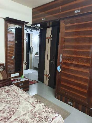 2bhk Fully Furnished Flat for Sell at Pramukh Vihar Prime Location
