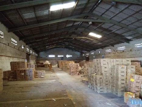20000 sq.ft 100 hp power Industrial Shed Available at Vapi Gidc