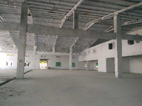 20000 sq.ft 500 kv power Industrial Shed Available at Amli Industries Estate