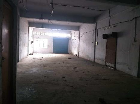 1865 sq.ft Industrial Gala for SEll at Amli on First Floor