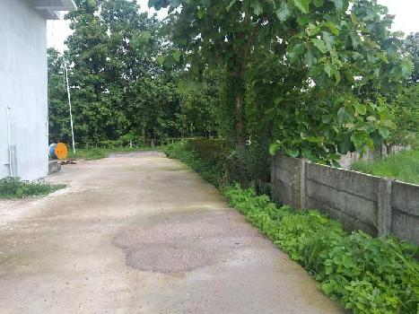 18 Ghunta Residential N.A land Available with Plan pass at Silvassa