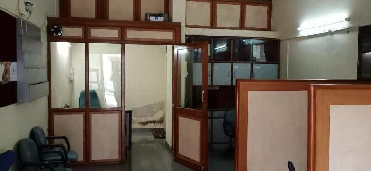 Furnished Office for Sell at Tokarkhada Silvassa